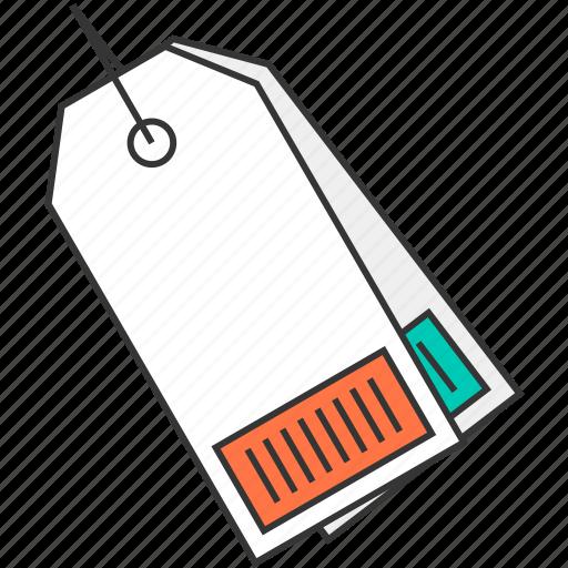 commerce, label, price, sale, shop, tag icon