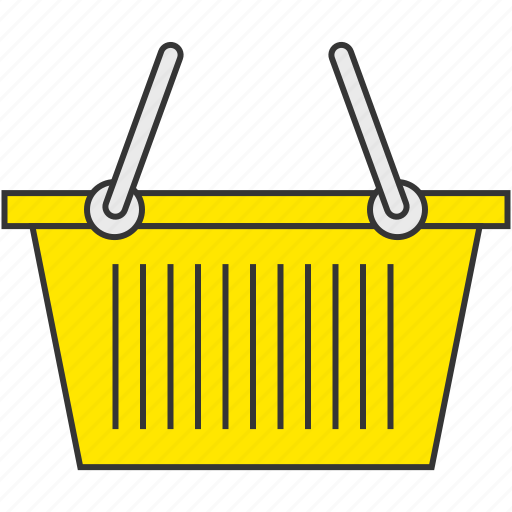 buy, card, ecommerce, groceries, grocery, shopping basket, store icon