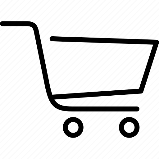 app, cart, e commerce, marketplace, online, shopping, trolly icon