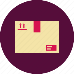 buy, carry package, deliver package, package, parcel, shop, shopping icon