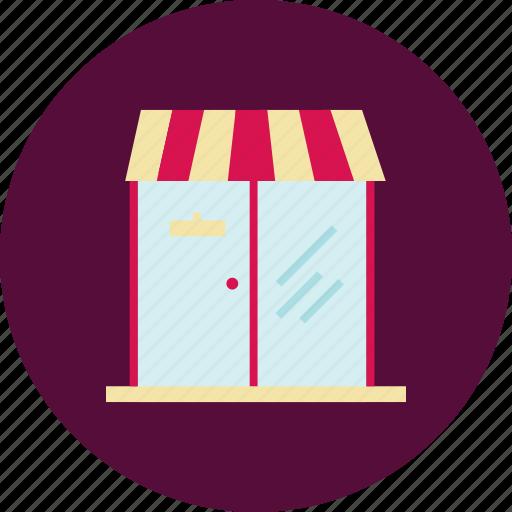 boutique, buy, department store, market, shop, shopping, store icon