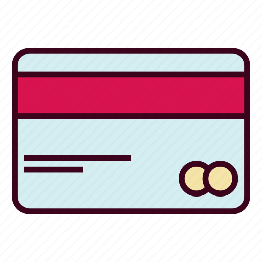 buy, card, credit, credit card, debit card, pay, shopping icon