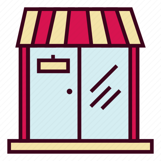 boutique, buy, department store, market, shop, shopping, store icon