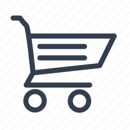 cart, ecommerce, online, payment, shopping, shopping cart icon