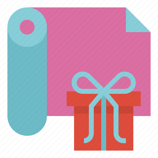 wrapping icon