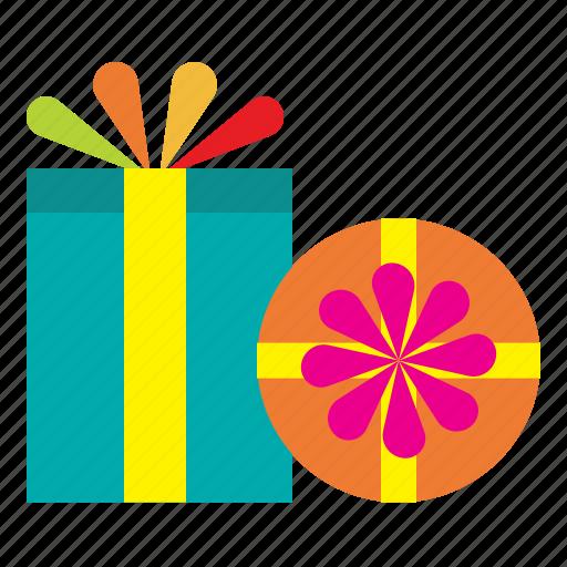 Box, gift, christmas, birthday, xmas, present icon