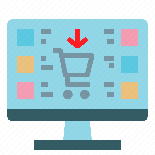buy, ecommerce, online, shop, shopping, store icon