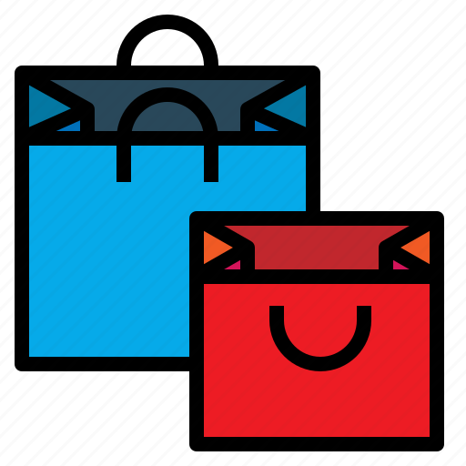 Bag, shop, shopping icon - Download on Iconfinder