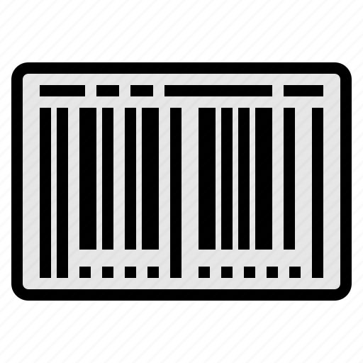 barcode, id, product, shop, shopping icon