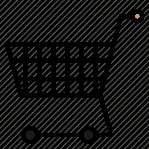 Basket, cart, shopping icon - Download on Iconfinder