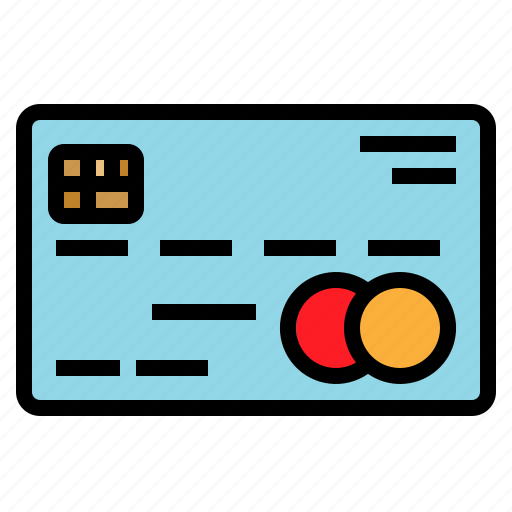 card, credit, money, pay, payment, shopping icon