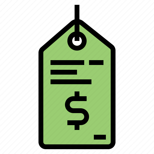discount, price, shopping, tag icon
