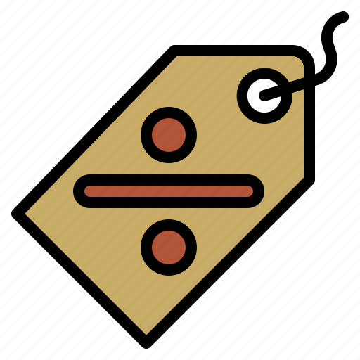 discount, price, sale, shopping, tag icon