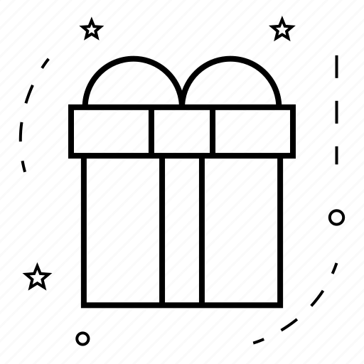 gift, market, shop, shopping, store icon