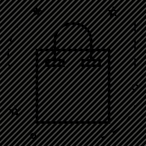 bag, market, shop, shopping, store icon