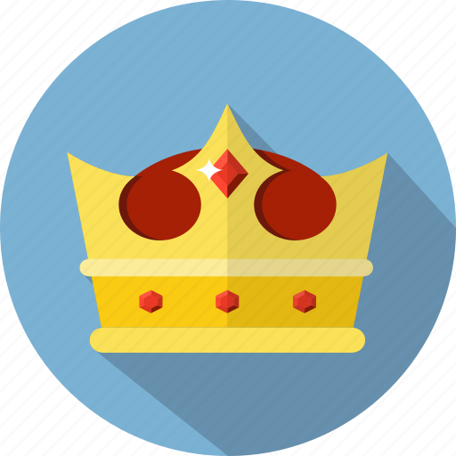crown, jewelry, king, power, royal icon