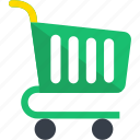 basket, cart, ecommerce, shop, shopping, store icon