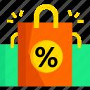 sale, bag, ecommerce, salepercent, shop, shopping