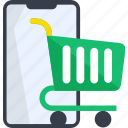cart, online, basket, ecommerce, shop, shopping, store