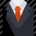 buy, ecommerce, sale, shop, shopping, suit icon