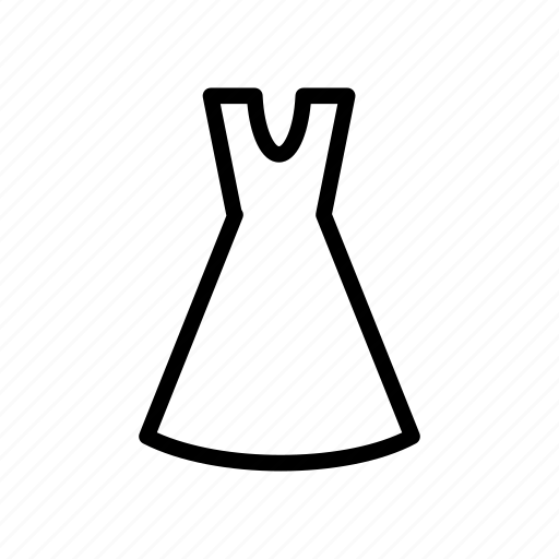 cloth, dress, shopping, suit, wear icon
