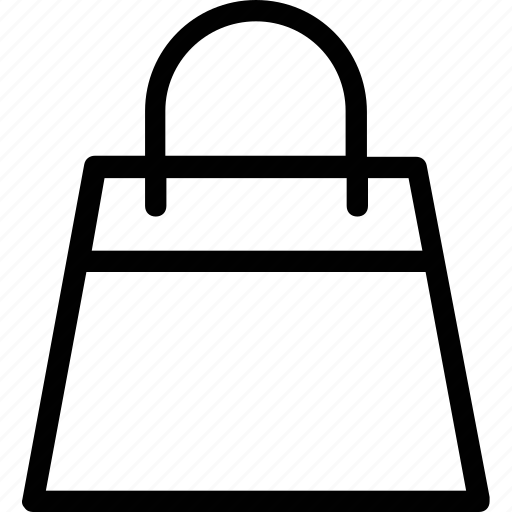 carry bag, commerce, shopping, shopping bag, tote bag icon