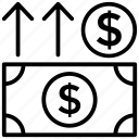 credit card, money, alternative payments, payment method, finance icon