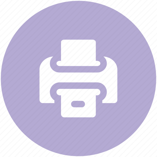 copy machine, facsimile, facsimile machine, fax, fax machine, photocopier, printer icon