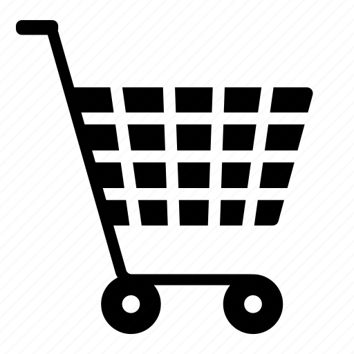 cart, online shop, payment, shopping, shopping cart, supermarket, trolley icon