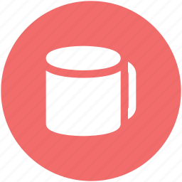 beverage, coffee, coffee mug, drink, mug, tea cup, tea mug icon