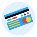 bank, buy, card, credit, money, online, pay icon