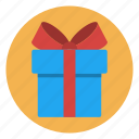 award, birthday, christmas, complimentary, gift, present, wrap icon