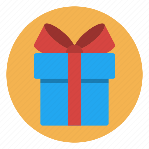 award, birthday, christmas, complimentary, gift, present, wrap icon