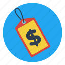 discount, dollar, pay, price, sale, savings, tag icon