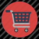 basket, buy, carry, cart, market, shop, shopping icon