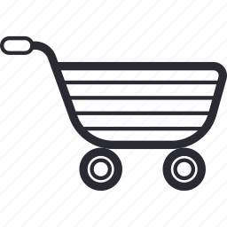 basket, buy, goods, market, shopping icon