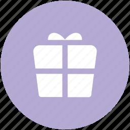 celebrations, gift, gift box, party, present, present box, xmas gift icon