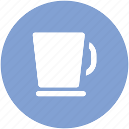 beverage, coffee, coffee mug, drink, mug, tea cup, tea mug icon