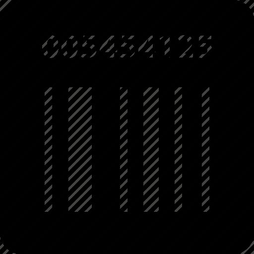 barcode, money, sale, sales icon
