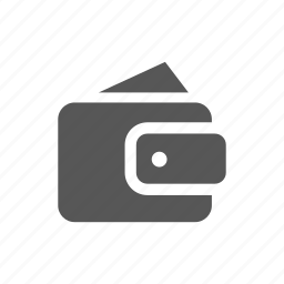 business, dollar, finance, money, payment, shopping, wallet icon