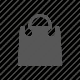 bag, e-commerce, shopping, shopping bag, store icon