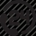 call, four, help, support, twenty, twenty four