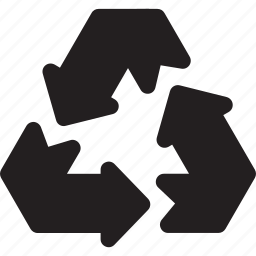 ecology, environment, garbage, recycle icon