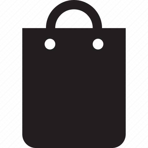 bag, market, package, shop, shopping icon