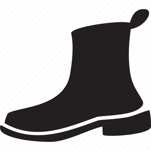boot, foot, shoe icon