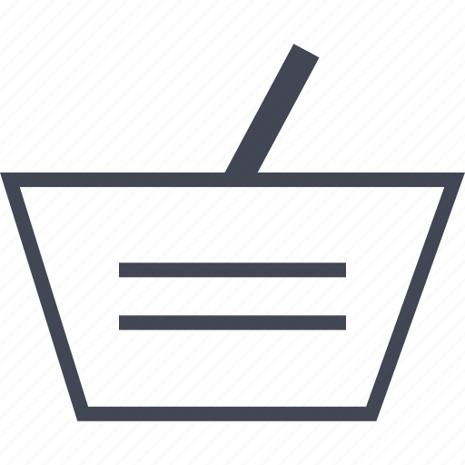 Handcart, online, shop icon - Download on Iconfinder