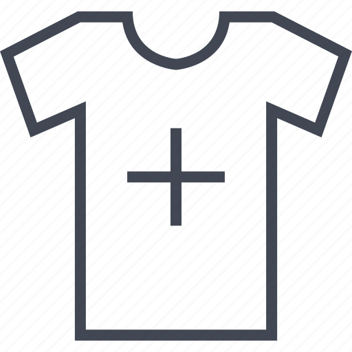 Shirt, shop, shopping icon - Download on Iconfinder