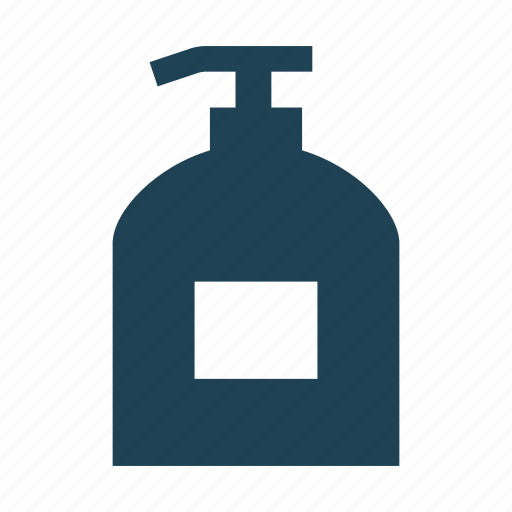 cleaning, cosmetic, gel, hand, shopping, soap dispenser, washing icon