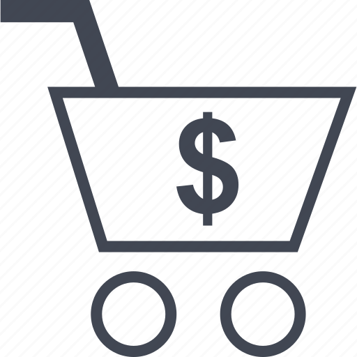 American, cart, shopping icon - Download on Iconfinder
