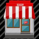 ecommerce, online shop, shop, store